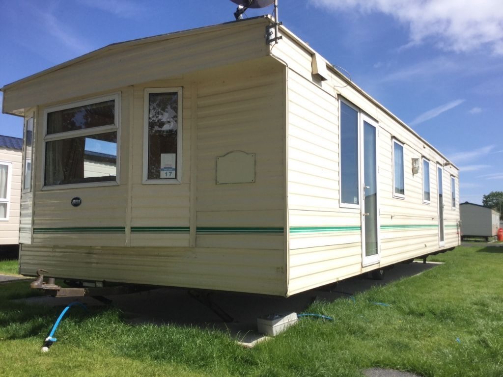 Excellent Used Caravans For Sale In ESSEX On Auto Trader Caravans
