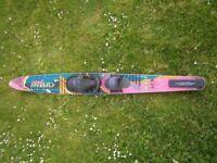 Cypress Garden Mono water ski
