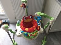 Jumperoo for sale £50 - collection only