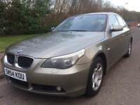 BMW 525i , SE 6 SPEED , STUNNING EXAMPLE ,MOD FEB 19 , GEN LOW MILES , EXCELLENT SERVICE HISTORY ,