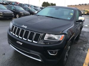 2016 Jeep Grand Cherokee JUST REDUCED BY $ 3000! DRIVE AWAY FOR