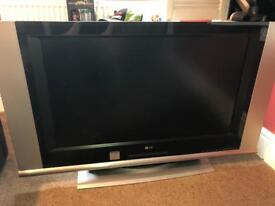 LG 37 inch LCD tv with HDMI