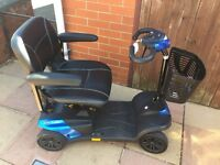 Mobility scooter in mint condition