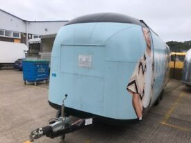 1960 22ft American Airstream (Modified)