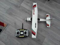 R/C plane small for sale  Preston, Devon