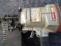Max CN80 Air Nailer