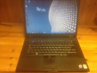 Dell Latitude E5500 (320GB HDD, Intel Core 2 Duo 2.40GHz, 3GB RAM, Windows 7)