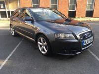 Audi A3 sport 2.0tdi