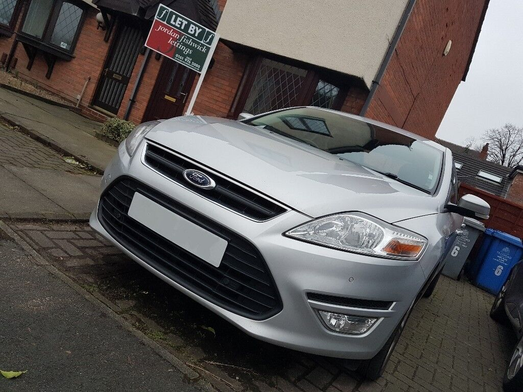 Ford Mondeo 5Dr Hatchback 2.0 TDCi DPF 140 EU5 PowerShift Auto FOR SALE