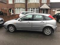Ford Focus 2004 85k cheap for sale!