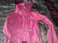 red bench jacket size small