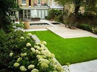 Gardening and Landscaping Services Derby - Free Quotations - Professional and Friendly Service