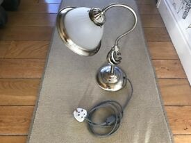 Table Bedsise Lamp