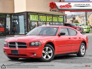 2007 Dodge Charger SE P-ROOF ALLOYS 3.5 POWER SEAT