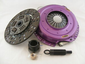 Extreme Heavy Duty Clutch Kit to Nissan 200SX S14 & 180SX S13 SR20DET Turbo