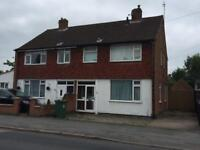 3/4 Bedroom House To Let on Park Road £280 pw