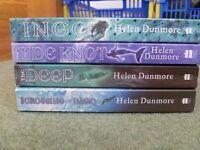Helen Dunmore Ingo series