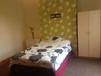 MOSELEY FLATSHARE: VERY SPACIOUS DOUBLE BEDROOM!! WEEKLY CLEANING, ALL BILLS INCLUDED