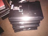 joblot x10 rm 320 laptops. i3/i5 - NO MOTHERBOARDS. all windows 7 pro