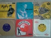 45 rpm records (18)