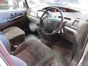 2005 Toyota Tarago/Estima Wagon 7 Seats Premium With cruise Bayswater Knox Area Preview