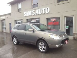 2008 Hyundai Veracruz GLS CERTIFIED & E-TESTED