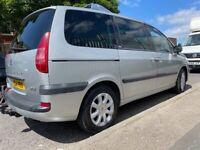 Peugeot, 807, MPV, 2004, Manual, 2179 (cc), 5 doors