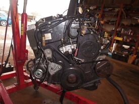 ford mondeo engine code 1S7Q6007AA