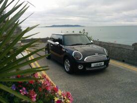 2010 Mini Cooper 1.6 Diesel Automatic 60MPG or 5L/100km Rare car Swap Trade in accepted