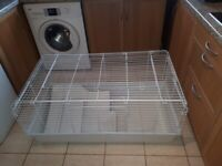 Large Cage - suitable for small animals