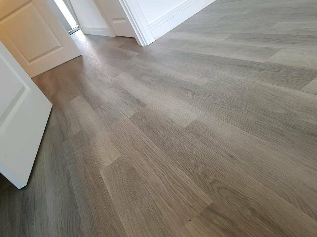 Amtico Spacia Flooring Nordic Oak In Bracknell