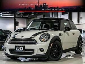 2013 MINI Cooper BAKER STREET LIMITED EDITION|PANO ROOF