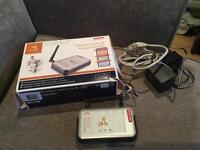 Sitecom wireless range extender