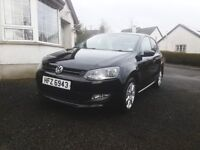 Volkswagen polo 1.4 match S-A