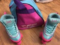 Roller Skates UK 5