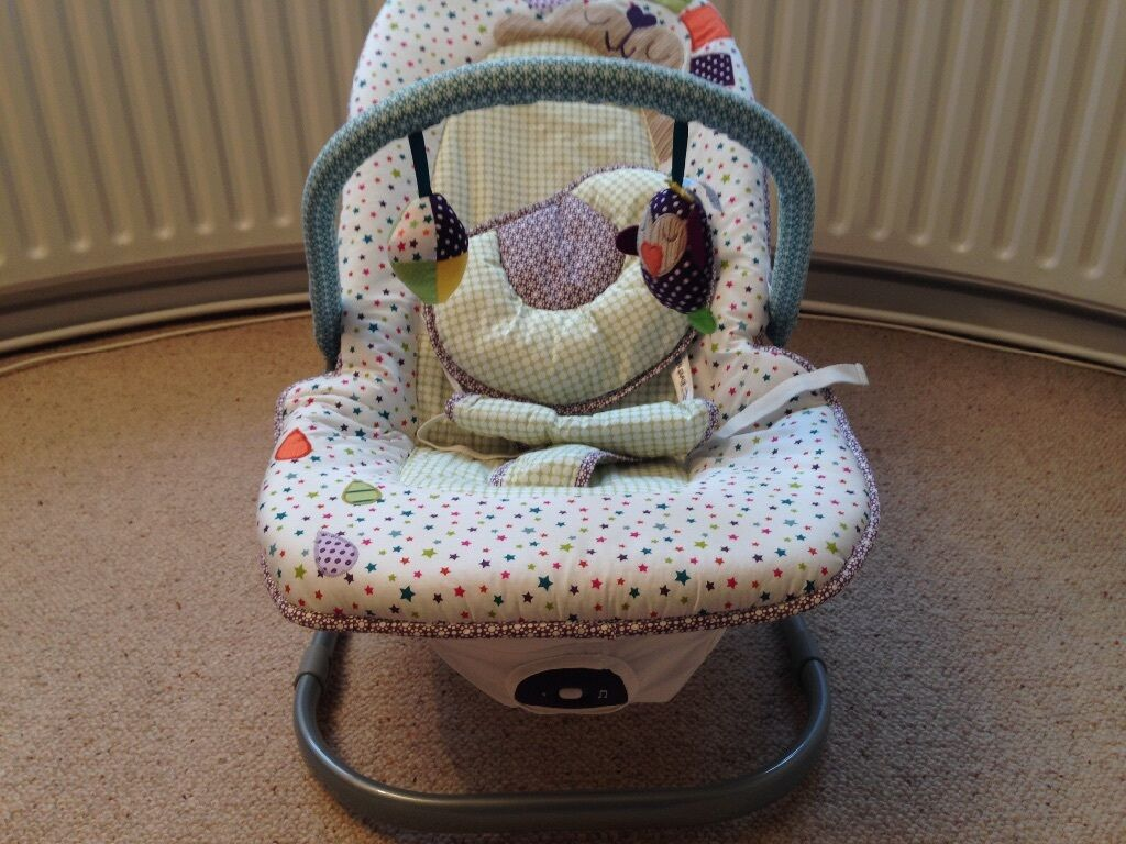 £35 Mamas And Papas Wave Rocker Used A Few Times To Test Excellent . Full resolution  pic, nominally Width 1024 Height 768 pixels, pic with #64493B.