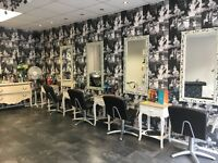 Experienced Hairdressers Required