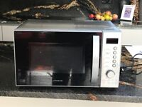 Kenwood 800watt Microwave