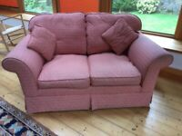 Small sofa. Laura Ashley