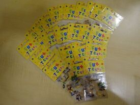 PIRATE STICKERS - 25 PACKS FOR PARTIES, CRAFTS, CARD MAKING & LOTS MORE!