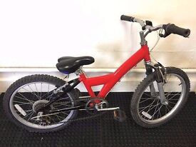 Children's Raleigh Bicycle ( Bike) 28.5cm Frame -- FULLY SERVICED + FREE DELIVERY!