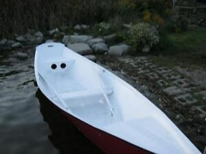 THIS Row boat for sale Kitchener / Waterloo Kitchener Area image 5