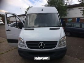 Mercedes Sprinter 313 cdi LWB Excellent Condition