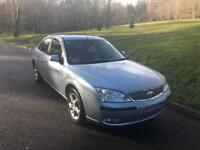 2007 FORD MONDEO EDGE 2.0 DIESEL FOR SALE!!