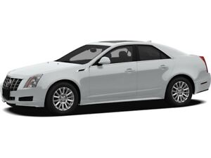 2013 Cadillac CTS AWD | Remote start- Just arrived! Photos co...