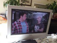 Toshiba 26 inch LCD TV