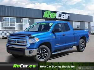 2016 Toyota Tundra SR 5.7L V8 REDUCED | TRD | 4X4 | BACK UP C...