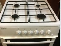 Gas cooker vgc could deliver