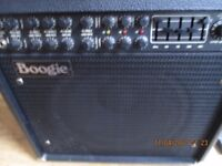 Mesa Boogie may px for smaller valve combo