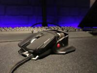 MadCatz RAT 5 gaming mouse